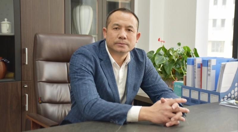 楼市对话|专访光达云创谷总经理范伟民